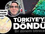 Yapay organ üreten Dr. Sevde Altuntaş Harvard'ı bırakıp Türkiye'ye döndü.