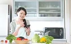【食器棚の選び方3つのポイント】キッチン家具の「役割」を考えて!