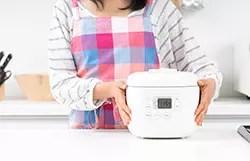 切って入れてスイッチを押すだけ! 炊飯器を使ったお手軽絶品レシピ