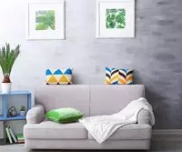 一人暮らしのワンルームにソファを置くなら、どのくらいの広さが必要?