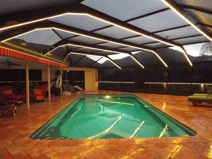 ocala pool enclosure showcase aluma