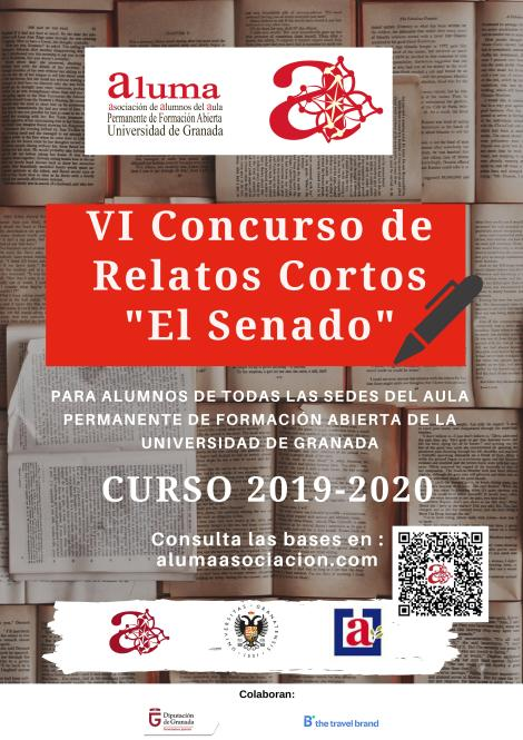Copia de VI Concurso de Relatos Cortos