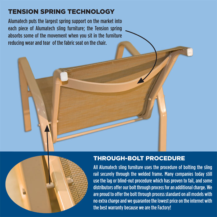 Tension Spring Technology