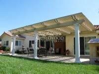 Alumawood Patio Cover Gallery - Alumawood Factory Direct ...