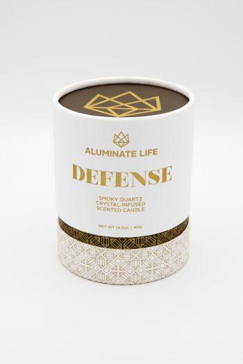 Defense Candle 2 - Aluminate Life