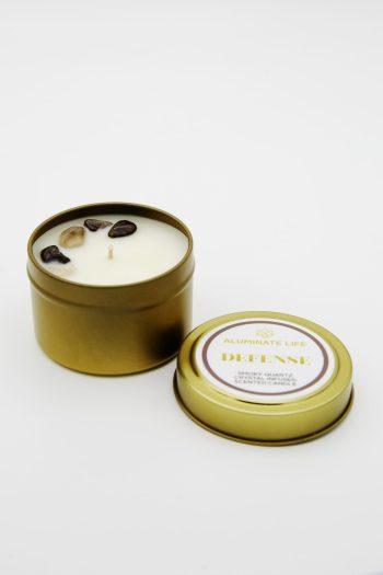 Defense Candle Tin 2