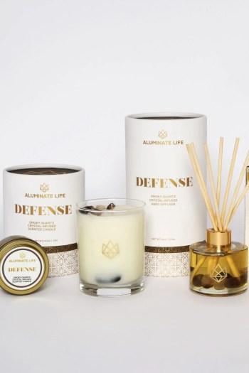 Defense Collection