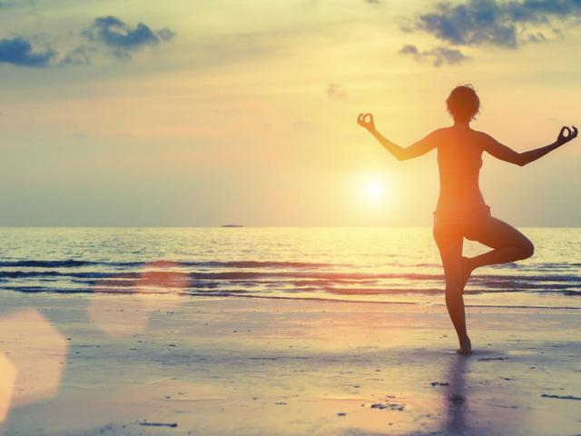 Finding Balance In Our Body