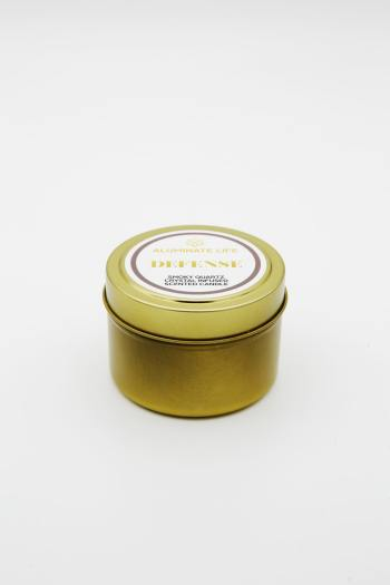 Release Candle Tin 2