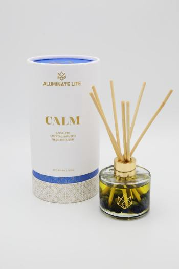 Calm Reed Diffuser 2