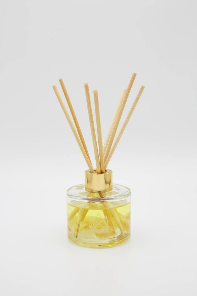 Recharge Reed Diffuser 2