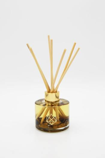 Tiger Eye Infused Reed Diffuser 3