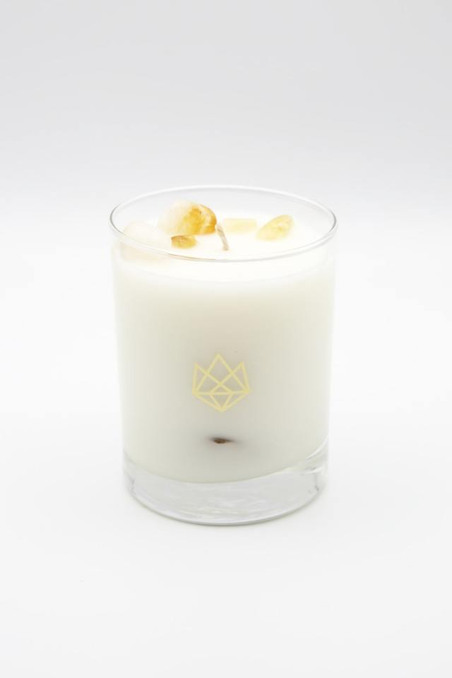 Recharge Candle 2