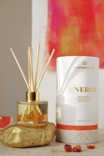 Energy Reed Diffuser 3