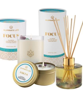 Focus Collection by Aluminate Life 3