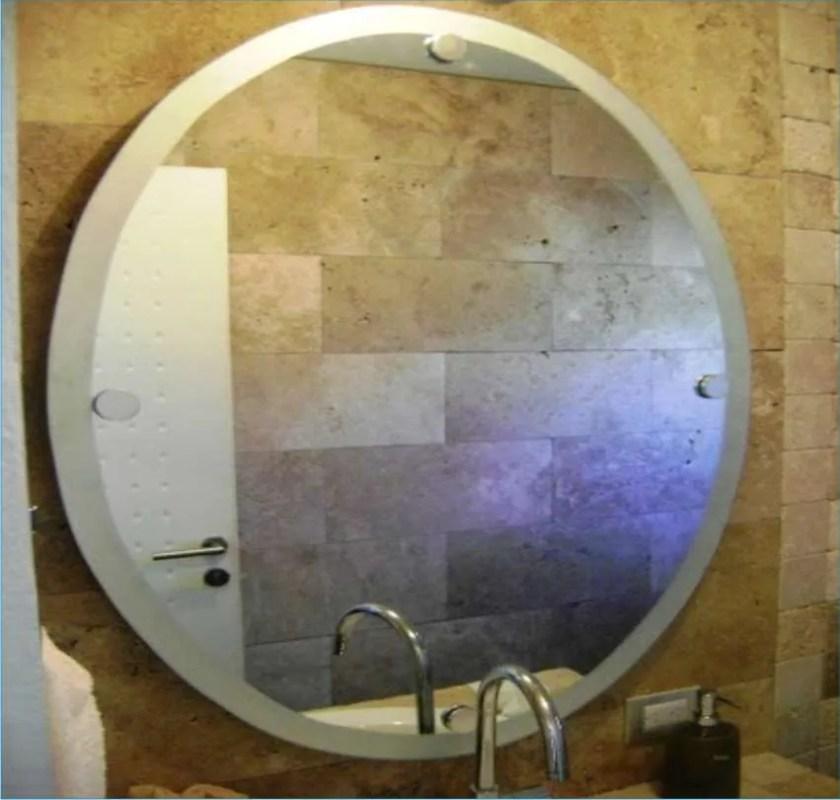 Como Ahorrar Dinero Eligiendo espejos para baños