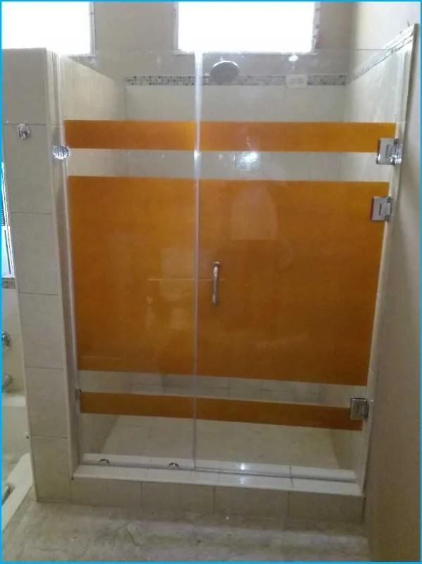 duchas para baños pequeños | Puertas para Baño | Soluciones para la ...