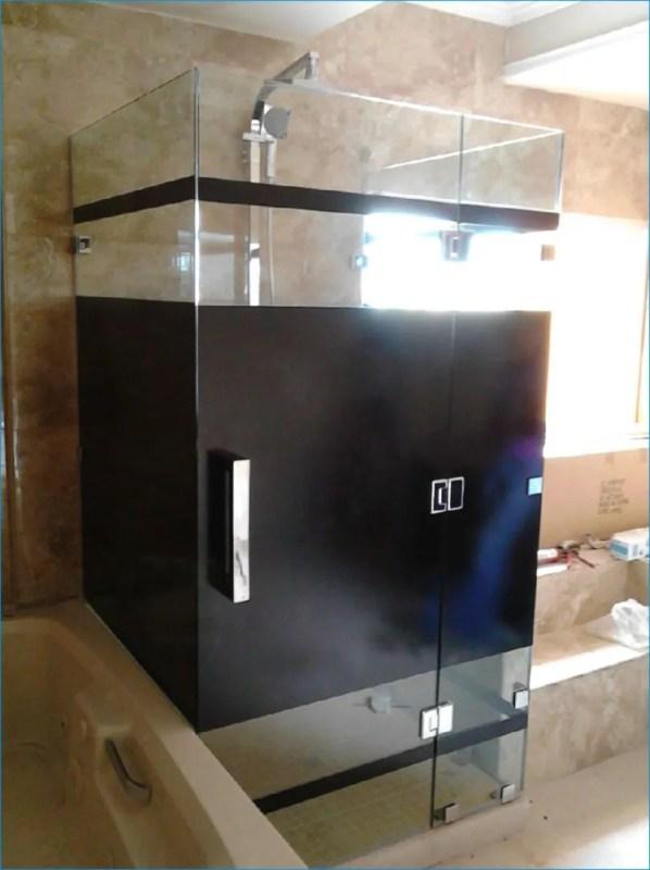baños lujosos y modernos pequeños