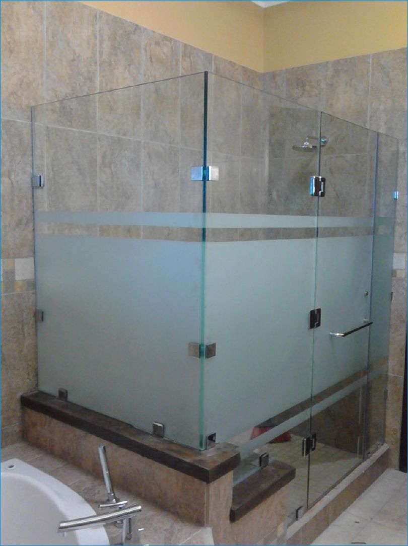 el baño de una casa