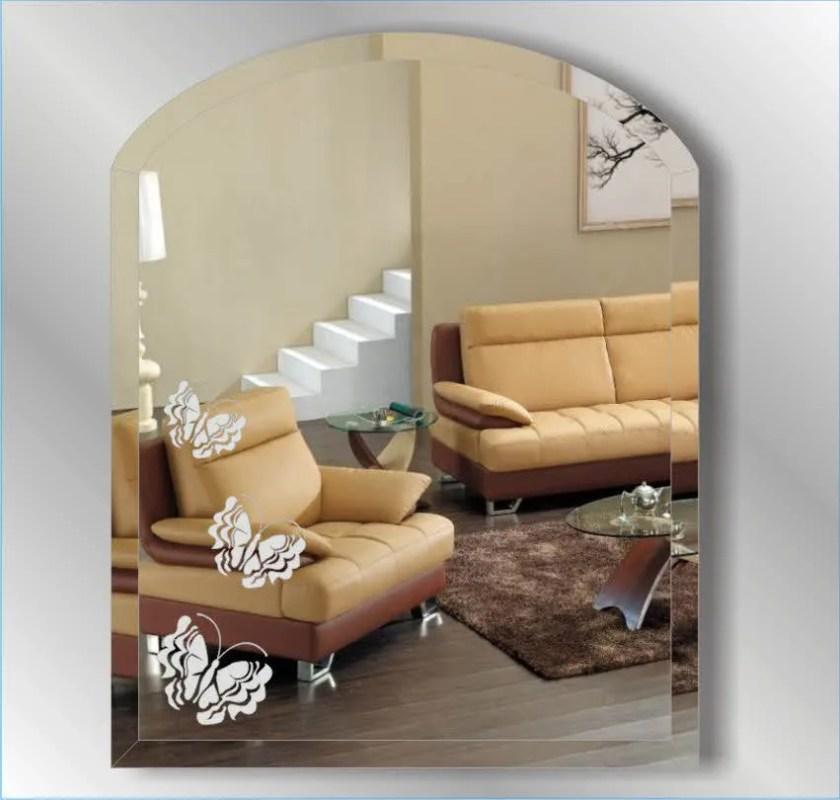 Puertas para ba o soluciones para la nueva arquitectura for Espejos decorativos conforama