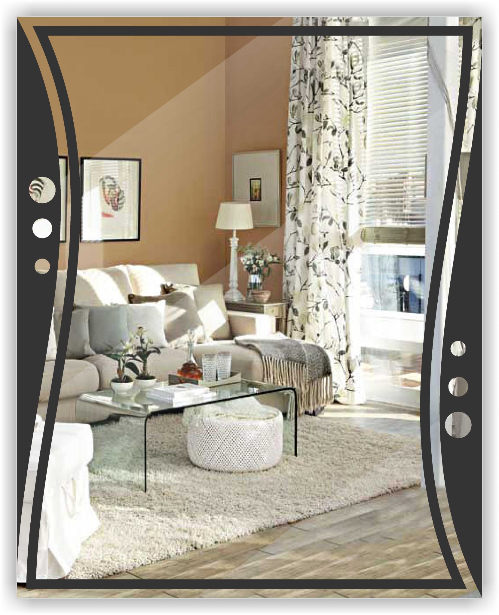 Espejos De Bao Decorados Beautiful Espejos Para Bao With Espejos  ~ Espejos Decorativos Segunda Mano