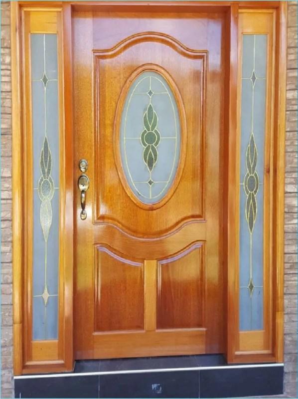Vitrales para puertas y ventanas