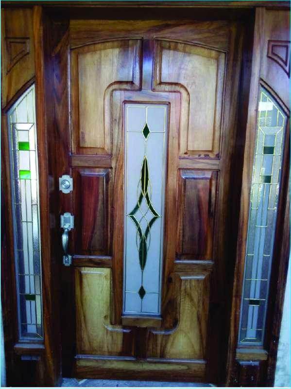 arte gotico vitrales