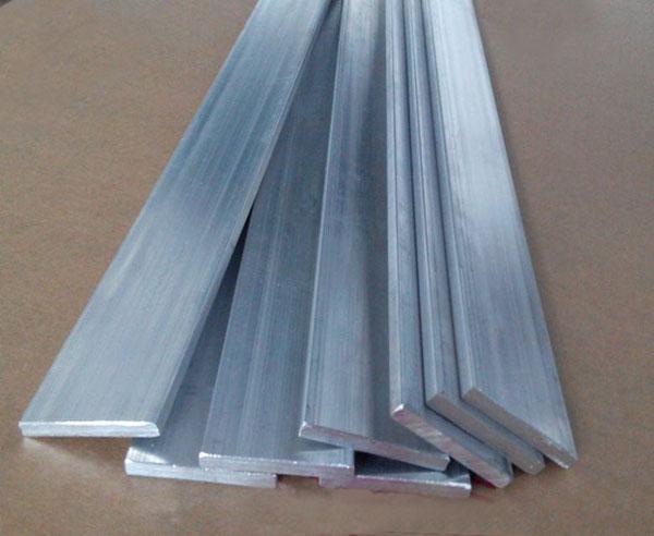 6063 t5 t6 t52 aluminum flat busbar