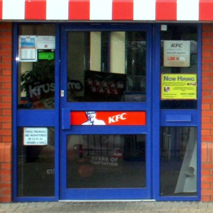 Shop Door & Door Shop Custom