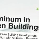 Aluminum Association släpper ny bygguide
