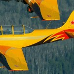 Ryssar bygger världens första helaluminiummotor för flyg