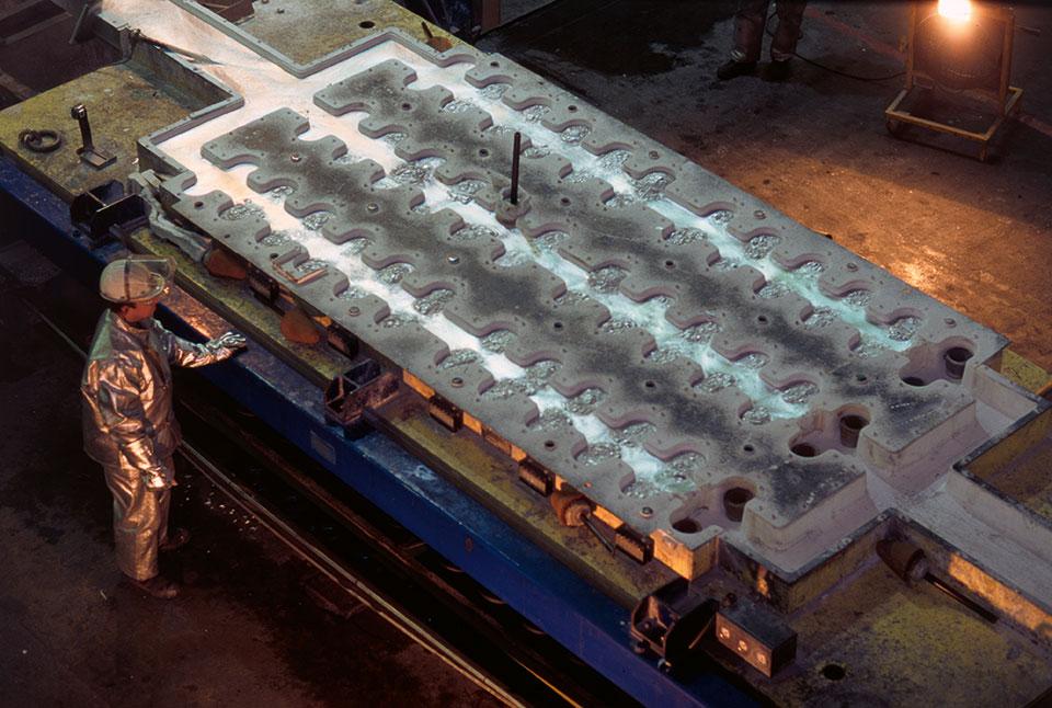 Efterfrågan på aluminium ökar – för sjunde året i rad