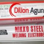 Nikko Steel