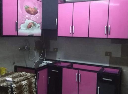أحدث المطابخ الالوميتال بالصور 2017 Alumetal Kitchens الوميتال