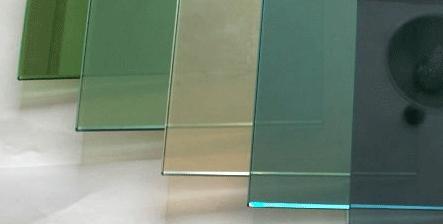 أنواع الزجاج