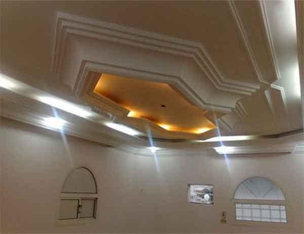 اسقف-جبس-بورد-حديثة-لاسقف-الصالات
