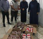 طوارئ التجارة تضبط 4.500 طنا من اللحوم غير الصالحة للاستهلاك الادمي قبل توزيعها بالأسواق