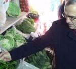 وزير تركي: الفلفل تسبب في انفجار معدلات التضخم في البلاد