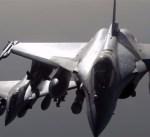 مقتل 20 من عناصر داعش بغارات فرنسية غربي العراق