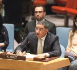 الكويت تطالب مجلس الأمن بتحمل مسؤولياته تجاه نزاعات المنطقة