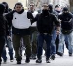 تركيا: اعتقال 243 من الجيش على خلفية الانقلاب