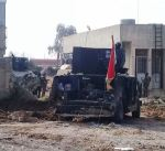 القوات العراقية تواصل السيطرة على المزيد من المواقع بالجانب الأيسر للموصل