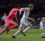 ريال مدريد يعير أوديغارد إلى هيرنيفن الهولندي