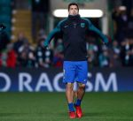 """روبرتو كارلوس ينتقد غياب ميسي ولاعبي برشلونة عن حفل """"فيفا"""""""