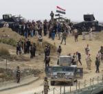 القوات العراقية تواصل التوغل داخل الموصل