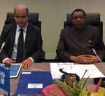 وزير جزائري يشيد بدور الكويت في التوصل الى اتفاق فيينا لخفض إنتاج النفط