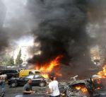 داعش يعلن مسؤوليته عن هجوم أسقط 13 قتيلا في بغداد
