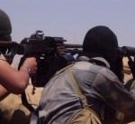 """العراق: """"داعش"""" يتقدم في شمال بيجي"""