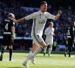 ريال مدريد يكتسح غرناطة بخماسية نظيفة ويوسع الفارق مع برشلونة في الليغا