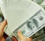 """الدولار يرتفع قبل """"كلمة ترامب"""""""
